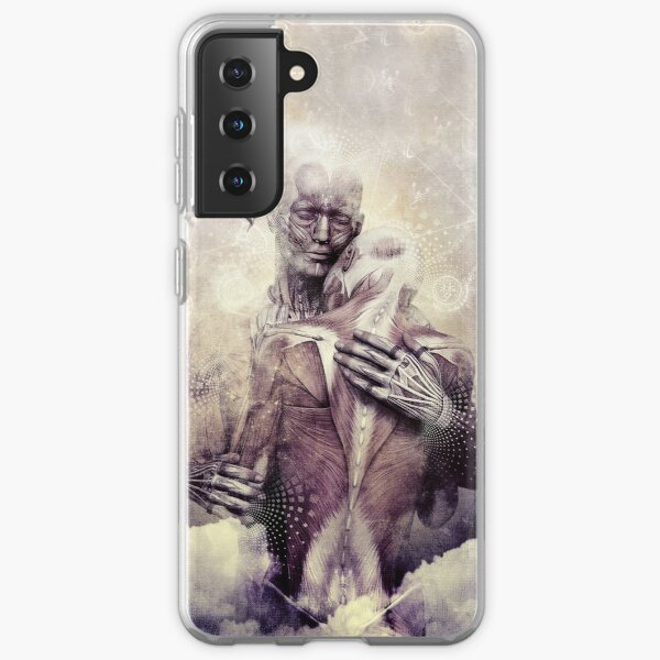 If Only The Sky Would Disappear Samsung Galaxy Soft Case