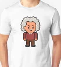 Its A Pixel Genius Unisex T-Shirt