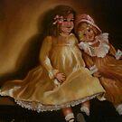 Helens Dolls by Cathy Amendola