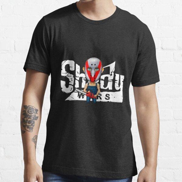 Hip Hop Slim Records Essential T-Shirt