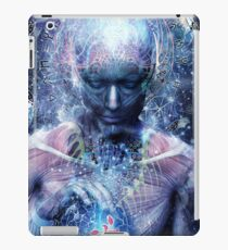 Silence Seekers iPad Case/Skin