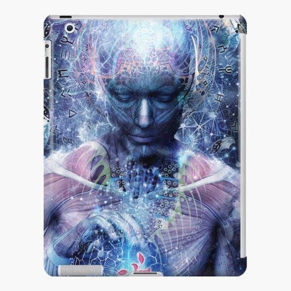 Silence Seekers iPad Snap Case