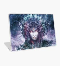 Ocean Atlas Laptop Skin