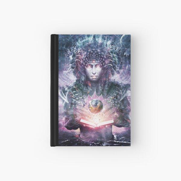 Ocean Atlas Hardcover Journal