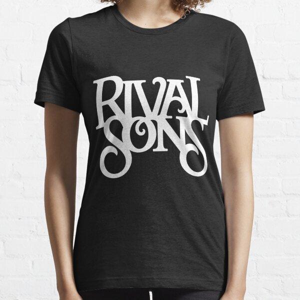 Black Pills Rival Essential T-Shirt
