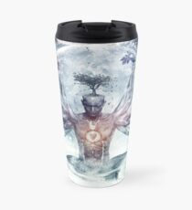 The Neverending Dreamer Travel Mug