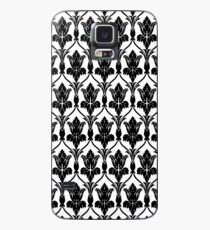 221b sherlock wallpaper Case/Skin for Samsung Galaxy
