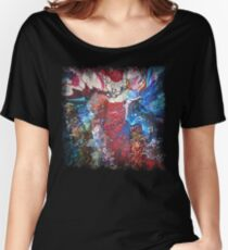 The Atlas Of Dreams - Color Plate 82 Women's Relaxed Fit T-Shirt