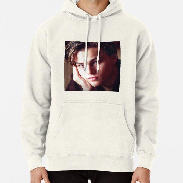 Leonardo DiCaprio Seductive Pullover Hoodie