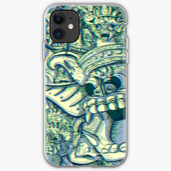 Barong: King of the Spirits iPhone Soft Case