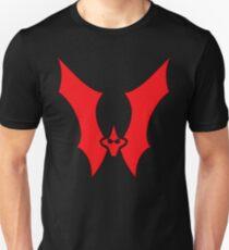 Die mächtige Horde Slim Fit T-Shirt