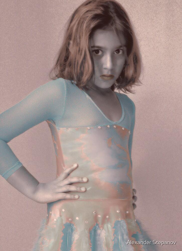 Look at Me Anita by Alexander Stepanov