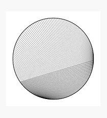Modulo n = 149.96 m = 149.554  Photographic Print