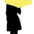 Yellow Umbrella - HIMYM by FandomFrenzy