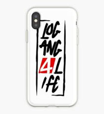 logan paul iPhone Case