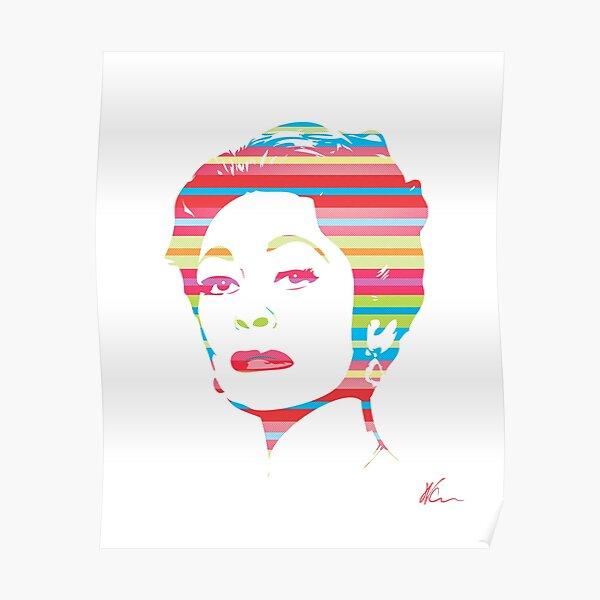 Mommie Dearest | Pop Art Poster