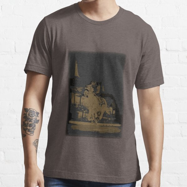 Race of A Lifetime (black and gold series) Essential T-Shirt