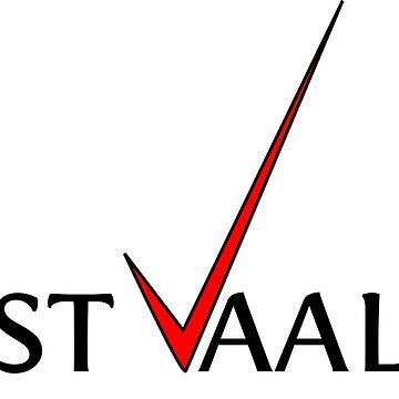 Just vaal it by TeEmporium