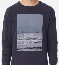 Mackinac Bridge  Lightweight Sweatshirt