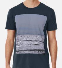 Mackinac Bridge  Men's Premium T-Shirt