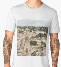 Bath, England Men's Premium T-Shirt