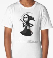 Buy More Records Long T-Shirt