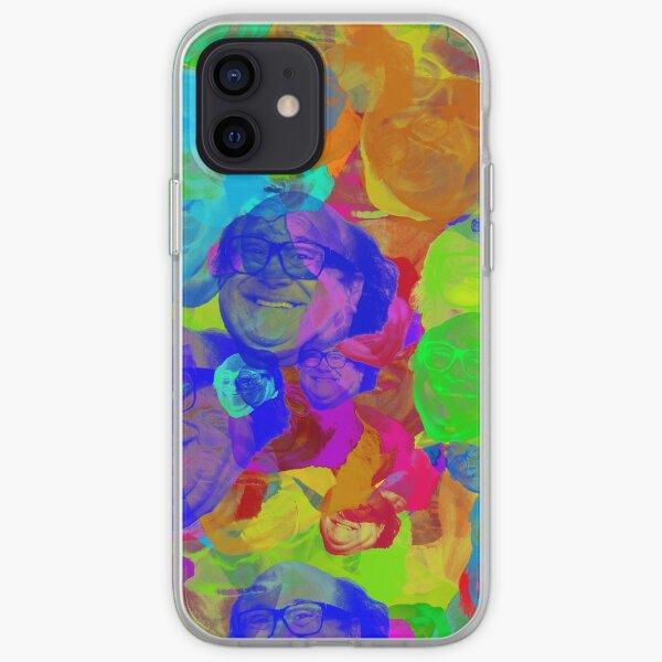 Danny Devito iPhone Soft Case