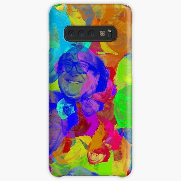 Danny Devito Samsung Galaxy Snap Case