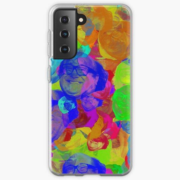 Danny Devito Samsung Galaxy Soft Case