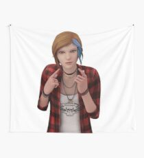 Chloe Price cool before the storm is strange Wall Tapestry