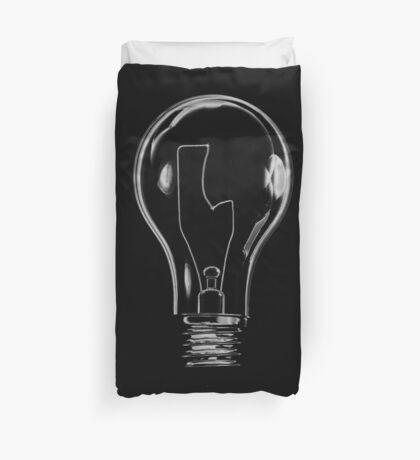 bulb Duvet Cover
