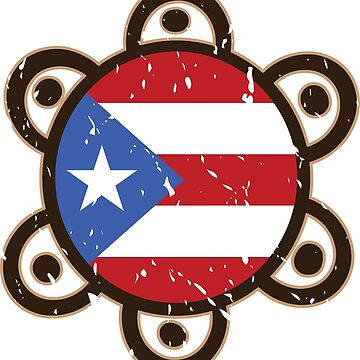 Sol de Puerto Rico by soanix