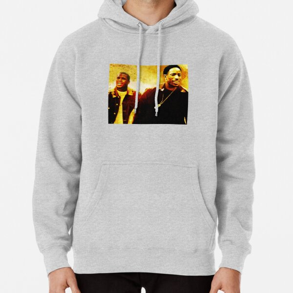 Bad boys of the north Pullover Hoodie