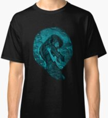 The Shape of Water Classic T-Shirt