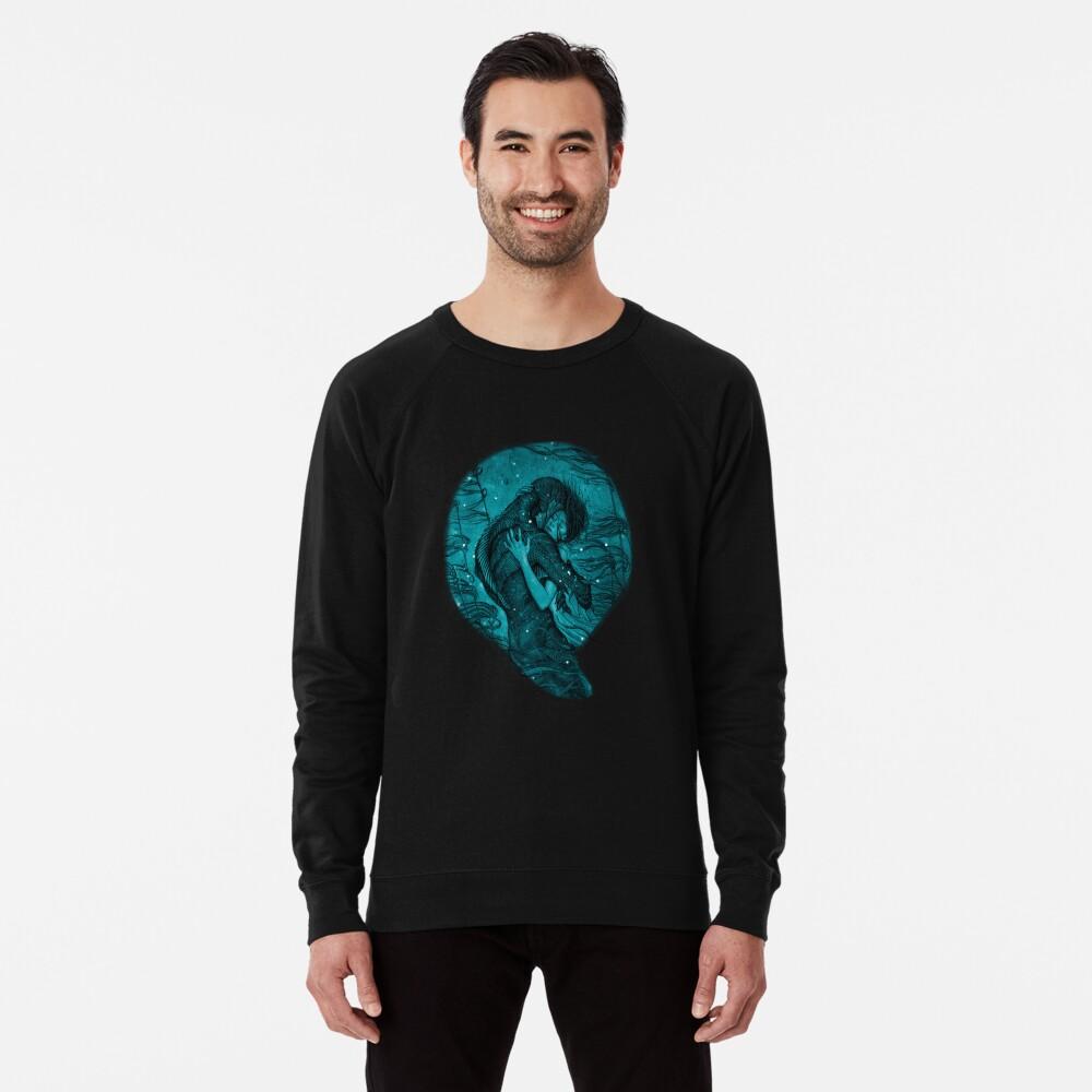 The Shape of Water Lightweight Sweatshirt