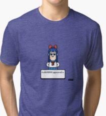 Poke Team! Tri-blend T-Shirt