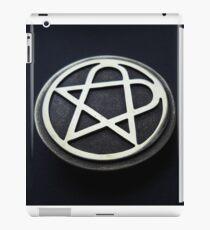 Heartagram iPad Case/Skin