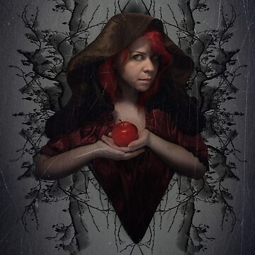 What if it's poison?' she asked. 'But what if it's not?' her soul whispered back. by strawberries