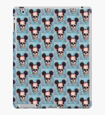 Mickey Skull iPad Case/Skin