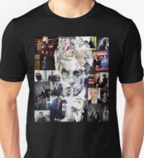 Peter Capaldi Fanshirt  Unisex T-Shirt