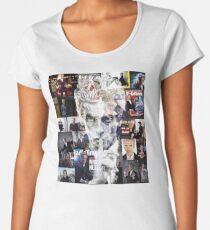 Peter Capaldi Fanshirt  Women's Premium T-Shirt