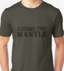 Assume the Mantle T-Shirt