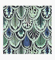 Framed Art Print II Photographic Print