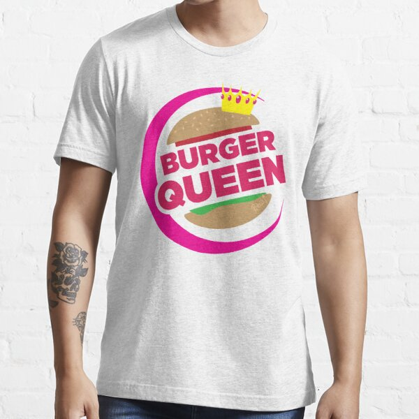 BURGER QUEEN Essential T-Shirt