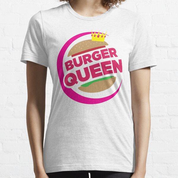 BURGER QUEEN Essential T-Shirt
