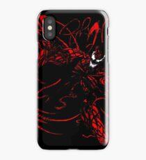 ''Carnage'' iPhone Case/Skin