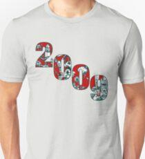 2009 inkie_1 Unisex T-Shirt