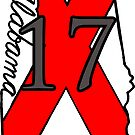 «Esquema del estado de campeones nacionales de Alabama 17» de Statepallets