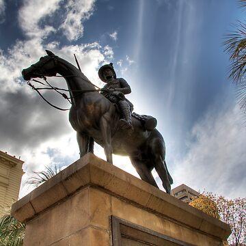 Boer Equestrian by PeterSam