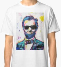 Cool Lincoln Classic T-Shirt